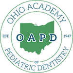 Ohio Academy of Pediatric Dentistry Logo